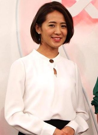 椿原慶子アナ 出産