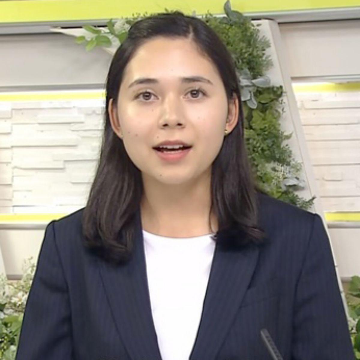荒木さくらアナ(NHK)