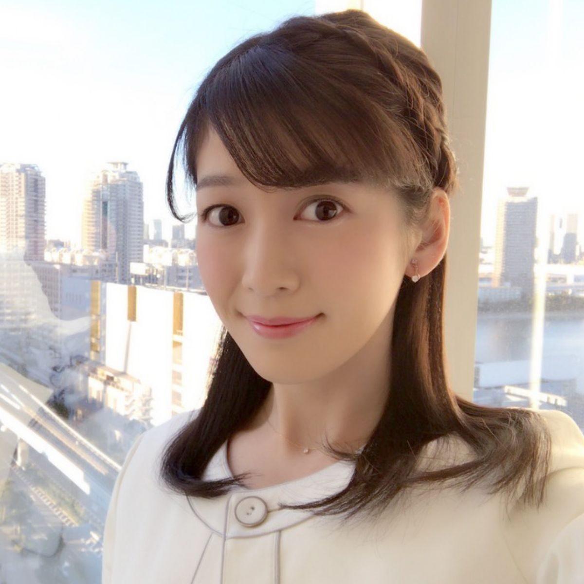 姫野美南アナ 顔画像
