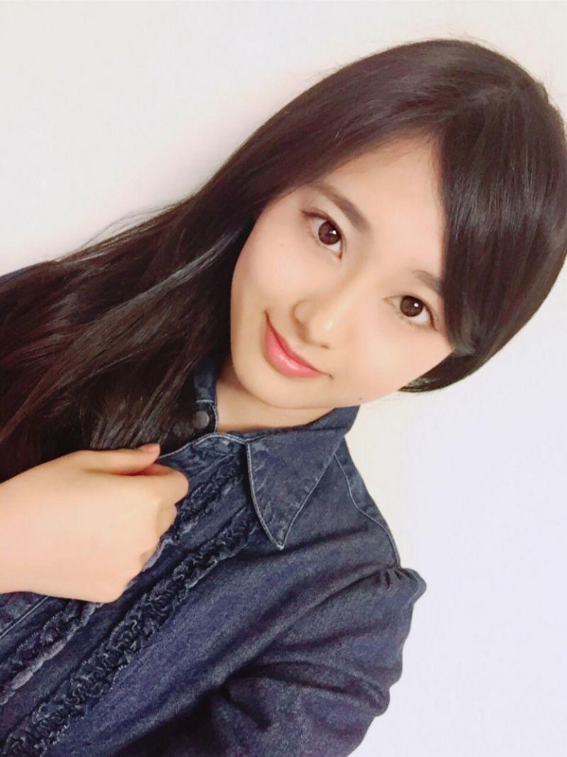 浅田春奈 顔画像